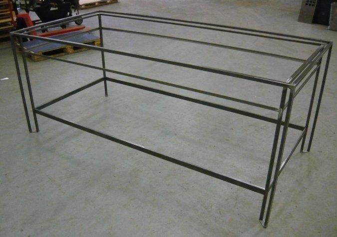 Tafel Frame Op Maat Endustriyel Mobilya Mobilya 12